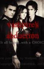 Vampire's Abduction by redbarbie