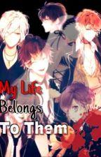My Life Belongs To Them  by JKey_21