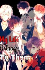 "[PAUSADA] ""My Life Belongs To Them"" Diabolik lovers y Tu by Mayte_neko-chan21"