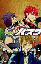 Kuroko's Basket 1 by ShizukaAi