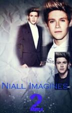 Niall Imagines Part 2 by Muskaanxx