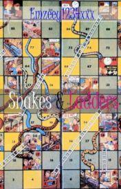 Snakes & Ladders by Emzeey1234xxx