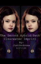 The Second Hybrid|Seth Clearwater Imprint by JustAndreaa