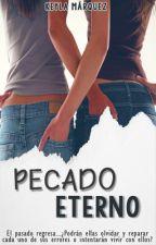 Pecado Eterno © ( ChicaxChica ) by Keyla-usagi