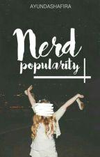 Nerd Popularity by ayundashafira