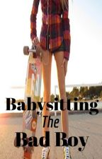 Babysitting the Bad Boy by Shining_Heart