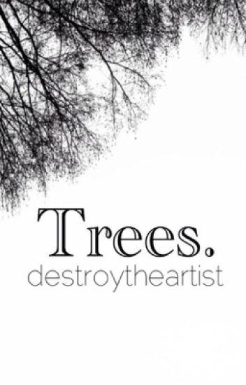 Trees. {joshler}