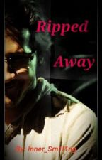 Ripped Away - A Vampire!Markiplier Fanfiction by Inner_Sm1l1nG