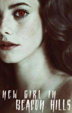 New Girl in Beacon Hills [ #1 #2 ] by CodigoEscritora_
