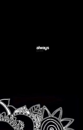 ALWAYS ⇢ HENRY MILLS [1]