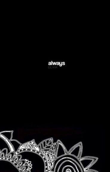 ALWAYS ↠ HENRY MILLS [1]