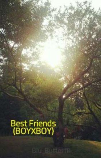 Best Friends (BOYXBOY) complete