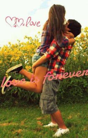 Love is Forever by Hopelesslove29