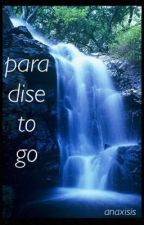 Paradise To Go (lesbian story) by gayformusic