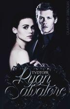 Ryan Salvatore |TVD| by tvdtopr