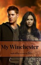 My Winchester by reckless_writer5