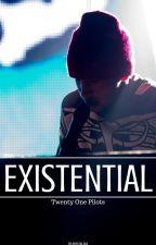Existential by kryatal344