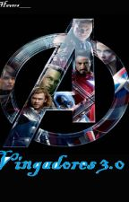 Vingadores 3.0 by Havers___
