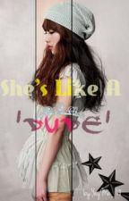 She's Like A 'DUDE' by MissPlainNBoring