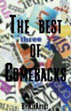 The best of Comebacks... by cayuteeeeehunter