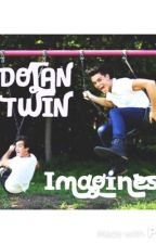 Dolan Twin Imagines by doughnuthate