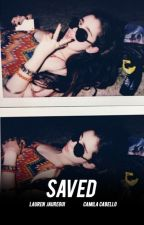Saved✔//camren by supportfifth