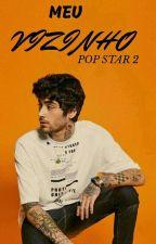 Meu Vizinho Pop Star- 2 temporada by PequenadoBoo88