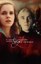 Take a hint( Dramione one-shot) SOON TO BE DELETED by iceskatergirl04