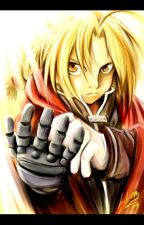 Edward Elric x Reader by TheFmaFangirl