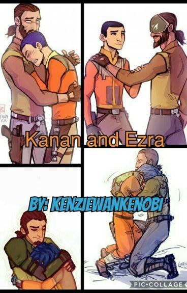 Kanan and Ezra