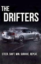The Drifters by DaughtrySkywalker