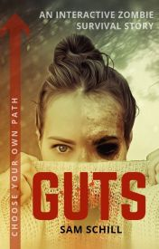 Guts (an interactive zombie apocalypse survival story) by Pixee_Styx