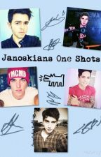 Janoskians One Shots by DeafyStephy