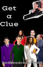 Get a Clue by redheadcherry205