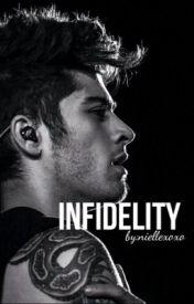 Infidelity//zm by niellexoxo