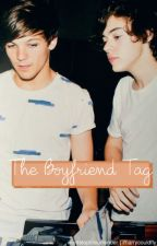 the boyfriend tag (portuguese version) by ifharrycouldfly