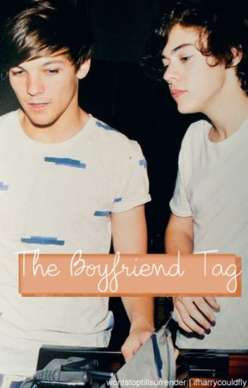 the boyfriend tag (portuguese version)