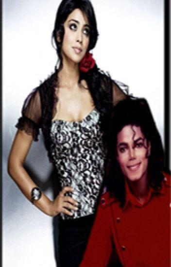 The Surrogate (A Michael Jackson Fanfiction)