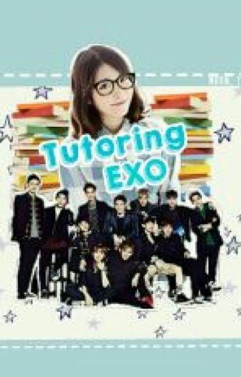 Tutoring EXO ( EXO fanfic )