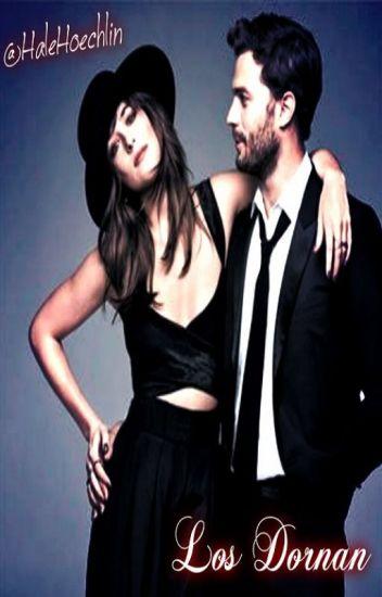 Señor y Señora Dornan