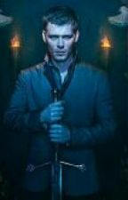 I'm Klaus mikaelson MATE by klaus_the_hot_hybrid