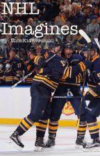NHL Imagines by MichKidWerenski