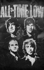 Random All Time Low Imagines by GaskarthsPinkHair