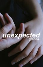 unexpected ≫ mgc by coffeecupclifford