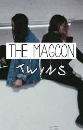 The Magcon Twins {COMPLETED}