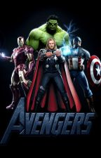 Avengers One Shots (Reader&Character) *Female Only* by AnneZaera