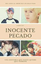 Inocente Pecado [HunHan] by ciervito7