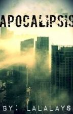 apocalípsis |fanfic del rubius by lalalays