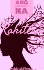 Ang Parlorista Na Rakitera by ashleighphearl