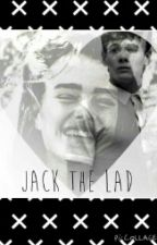 Jack The Lad by LaurynQuintero